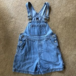 ✨RARE VINTAGE✨ Gap Overalls from the 90s!